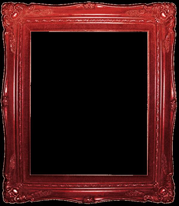 قاب قرمز تابلو
