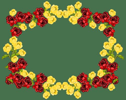 قاب گل خوشگل