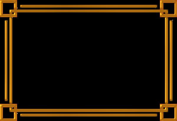 قاب طلایی