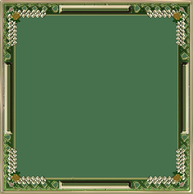 قاب سبز فانتزی