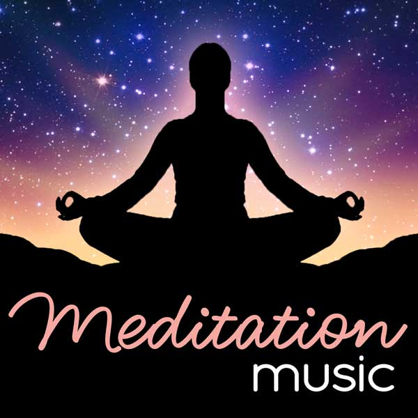 موسیقی مدیتیشن