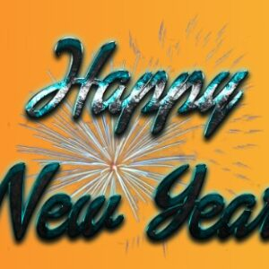 تبریک سال نو