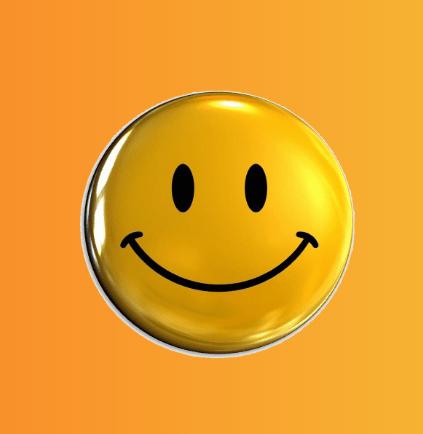 شکلک لبخند