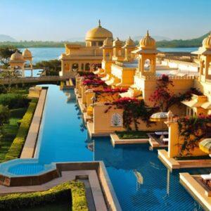 هتل هبتیت هند