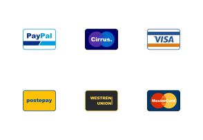 حسابهای پرداخت اینترنتی