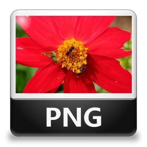 فرمت PNG چیست؟