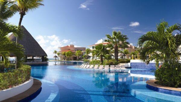 هتل مون پالاس مکزیک
