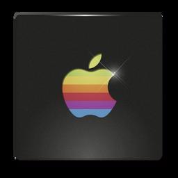 آیکون اپل